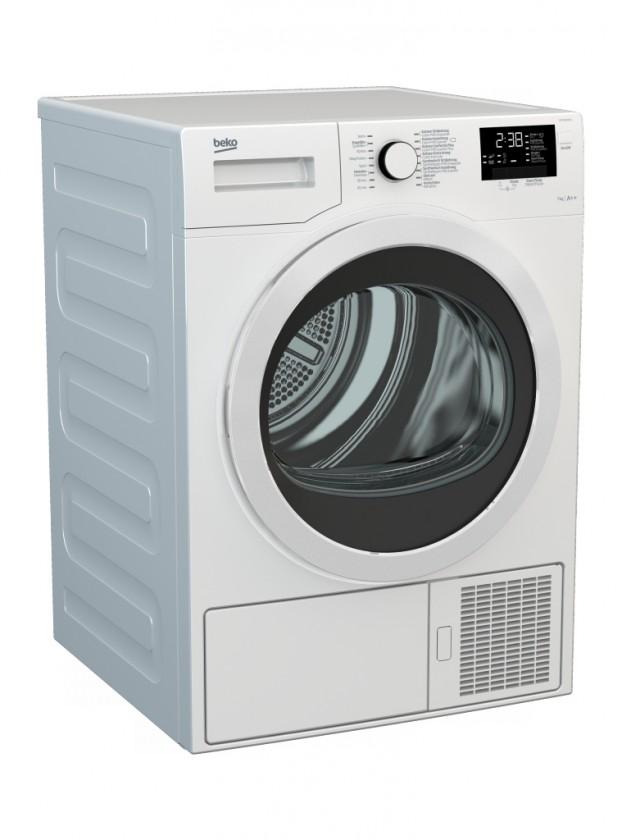 Sušička prádla Sušička prádla Beko DS 7433 CS RX, A++, 7 kg
