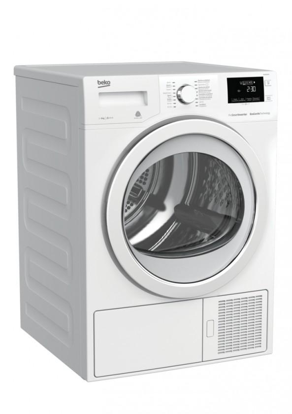 Sušička prádla Sušička prádla Beko EDS 7534 CSRX, A+++, 7kg
