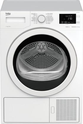 Sušička prádla Sušička prádla Beko HDF7434CSRX, 7 kg, 46cm, A++
