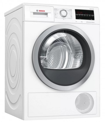 Sušička prádla Sušička prádla BOSCH WTW85461BY, 9kg, A++