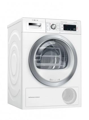 Sušička prádla Sušička prádla BOSCH WTW85590BY, 8kg, A+++