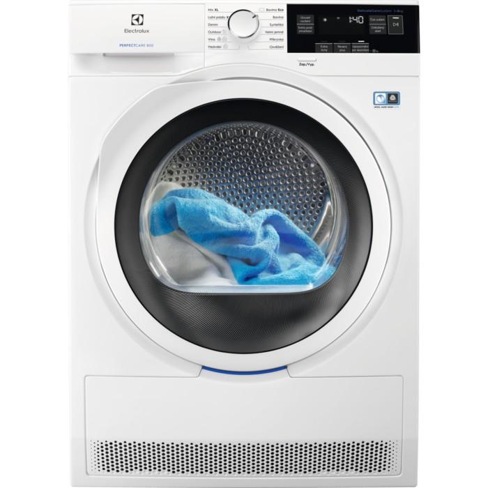Sušička prádla Sušička prádla Electrolux PerfectCare 800 EW8H358SC, A++, 8 kg