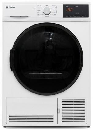 Sušička prádla Sušička prádla Romo RCD080B