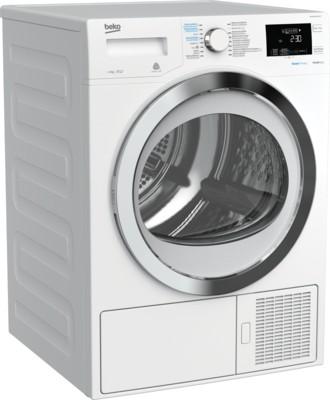Sušička prádla Sušička prádla s parní funkcií Beko XDH8634CSRXDST, A+++, 8 kg