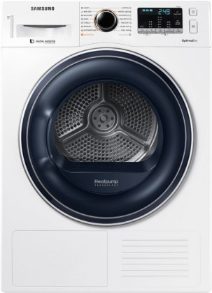 Sušička prádla sušička prádla samsung dv90m52103w/le Samsung
