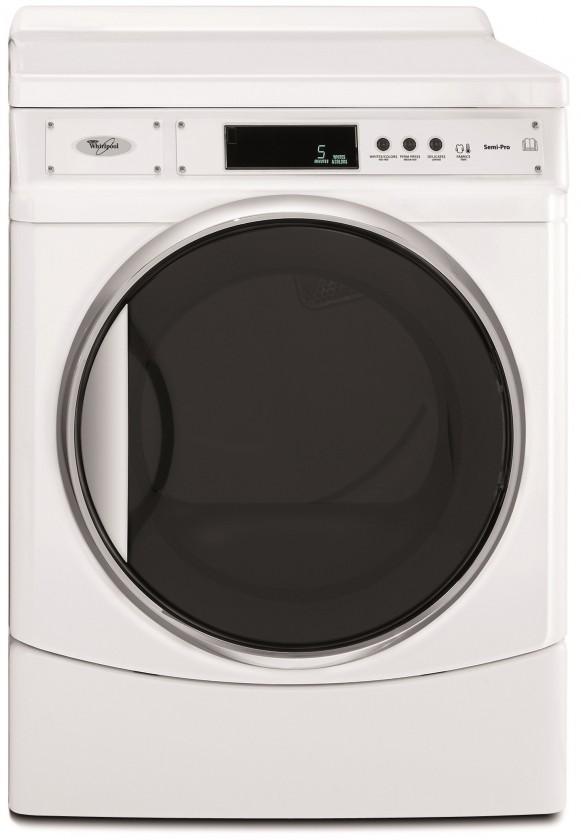 Sušička prádla Whirlpool 3LCED9100WQ