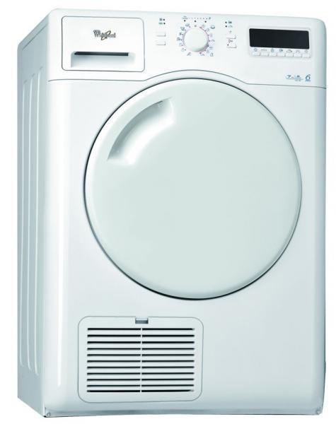 Sušička prádla Whirlpool  AZB 788