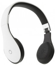 Sweex Bluetooth 4.1 Headset, bílý