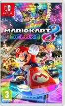SWITCH Mario Kart 8 Deluxe (NSS430)