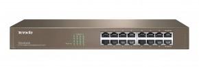 Switch Tenda TEG1016D, GLAN, 16-port