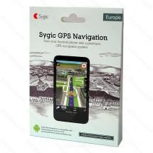 Sygic GPS Navigation - Evropa, offline