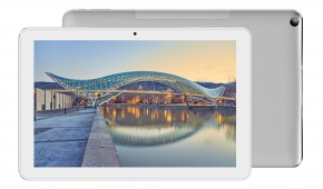 "Tablet iGET SMART W101 10"" 1GB, 16GB, Android + ZDARMA sluchátka Connect IT"