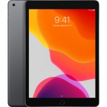 Tablet iPad 7 10,2'' Wi-Fi 32GB - Space Grey + ZDARMA sluchátka Connect IT