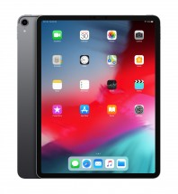 Tablet iPad Pro 12,9'' Wi-Fi 64GB - Space Grey + ZDARMA sluchátka Connect IT
