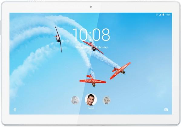 """Tablet Lenovo TAB M10 10.1"""" HD 2GB, 32GB bílý, ZA4G0081CZ"""