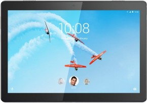 "Tablet Lenovo TAB M10 10.1"" HD 2GB, 32GB, LTE, black, ZA4H0003CZ"