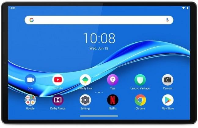 """Tablet Lenovo TAB M10+ 10.3"""" FHD 4GB, 64GB, ZA5T0081CZ"""