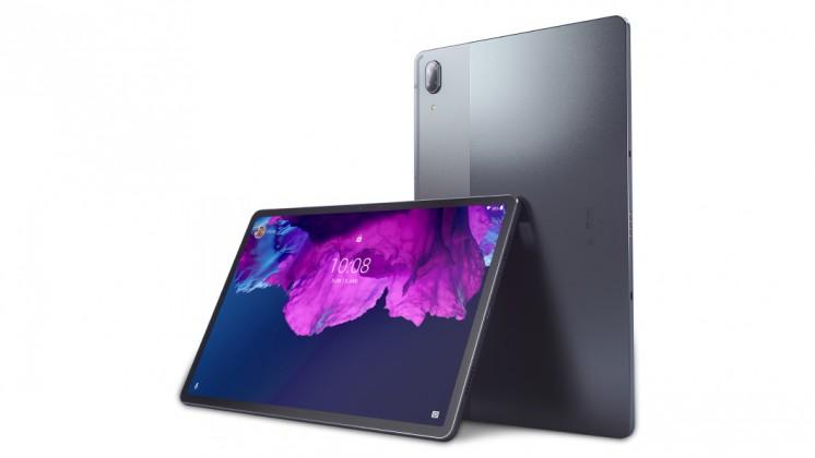 """Tablet Lenovo TAB P11 11.0"""" 2K 4GB, 64GB, ZA7R0092CZ"""