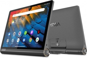 "Tablet Lenovo Yoga Smart Tab 10,1"" FHD 3GB, 32GB, ZA3V0058CZ + ZDARMA sluchátka Connect IT"