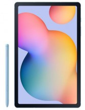 Tablet Samsung Galaxy Tab S6 Lite LTE Modrá, SM-P615NZBAXEZ