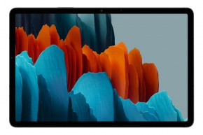 "Tablet Samsung Galaxy Tab S7 11"" SM-T875 LTE, Black + ZDARMA sluchátka Connect IT"