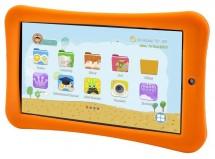 "Tablet VIVAX TPC-705 Kids 7"" 16GB, RAM 1GB POUŽITÉ, NEOPOTŘEBENÉ"