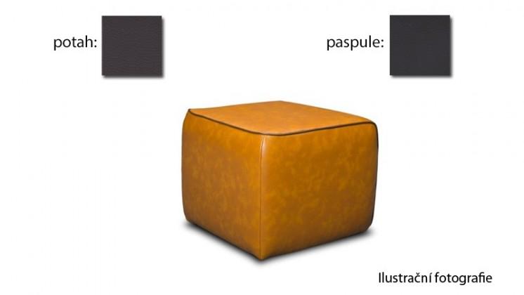Taburet Case - (k:pulse-black D209,sk.2s/m:pulse-espresso D219,sk.2s)
