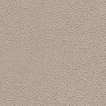 Taburet Elba - Taburet (pelleza brown W104, korpus/pelleza argent W103)