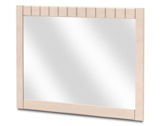 Tampere - Zrcadlo, závěsné (vanillka patina)