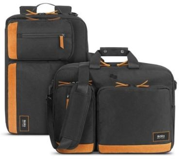 Taška/Batoh na notebook Solo NY Duane Hybrid (UBN310-4/1)
