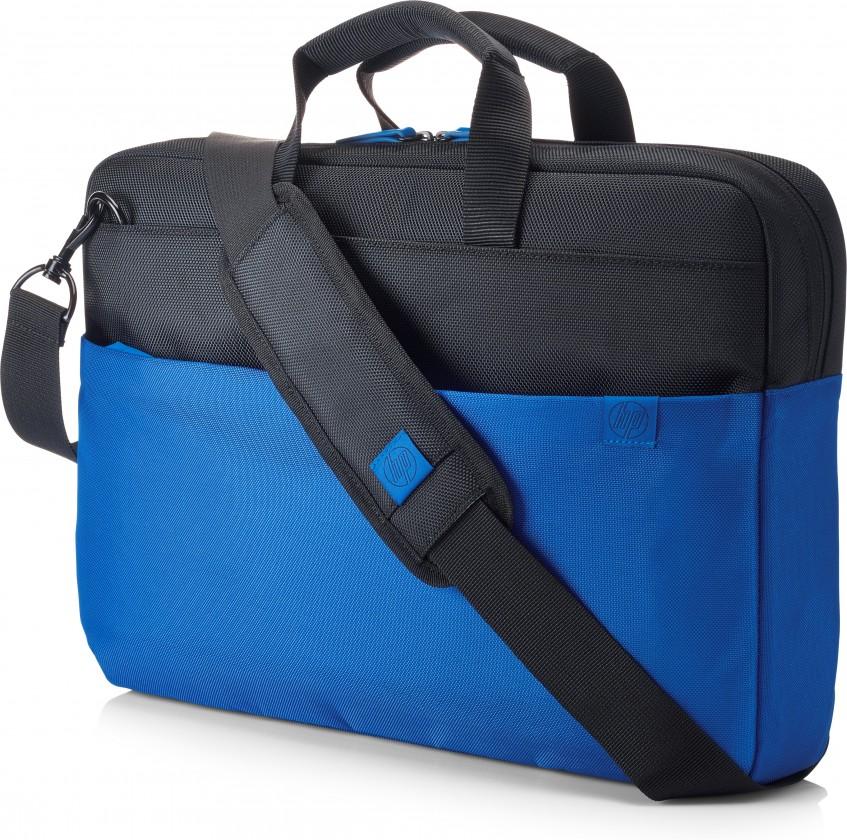 """Tašky na notebooky Brašna na notebook HP 15,6"""", modrá/černá"""