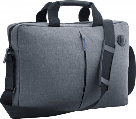"""Tašky na notebooky Brašna na notebook HP 15,6"""", šedá"""