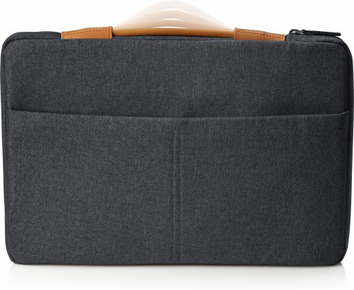 Tašky na notebooky Brašna na notebook HP ENVY Urban 3KJ70AA 15,6 , šedá