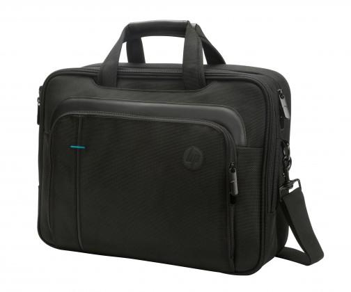"""Tašky na notebooky Brašna na notebook HP Legend Topload 15.6"""", černá"""