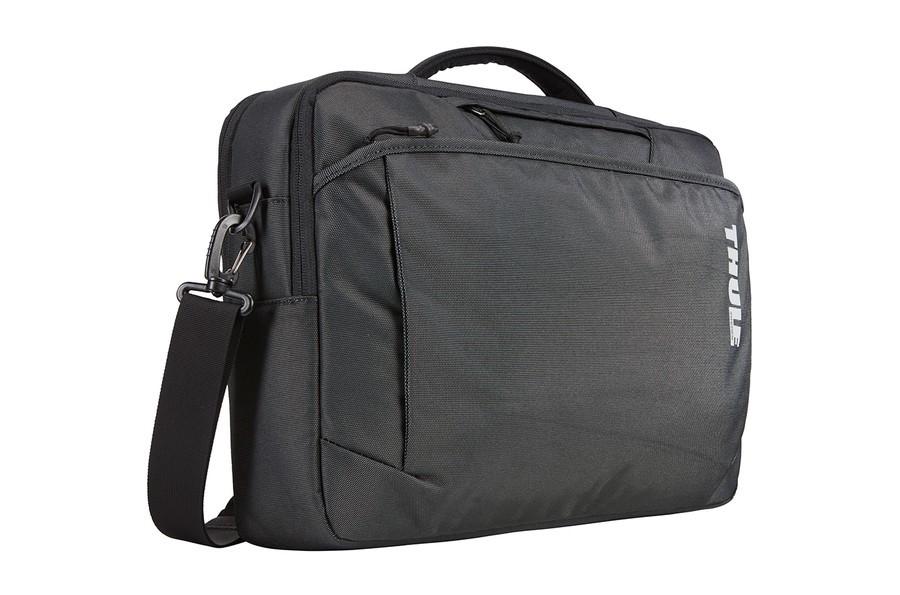 """Tašky na notebooky Brašna Thule TSSB316 15,6"""" black"""