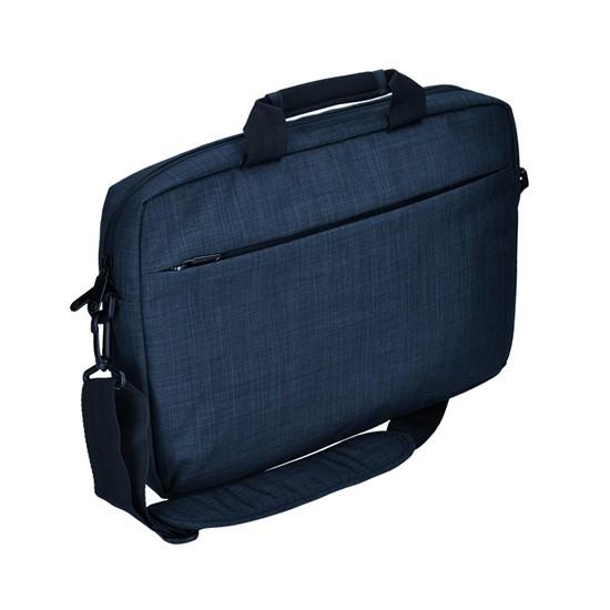 Tašky na notebooky Solight brašna na notebook 13,3'', modrá