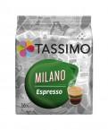 TASSIMO MILANO ESPRESSO 96G