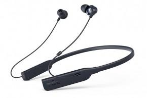 TCL ELIT200NCBL BT sluchátka do uší, mikrofon, BT 4.2, modrá