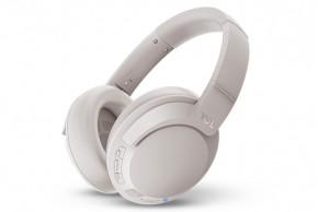 TCL ELIT400BTWT BT sluchátka náhlavní, mikrofon, BT 5.0, šedá