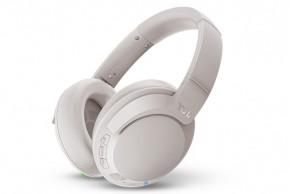 TCL ELIT400NCWT BT sluchátka náhlavní, mikrofon, BT 4.2, šedá
