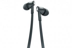 TCL MTRO100BK sluchátka do uší, drátová, mikrofon, černá