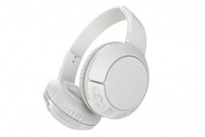 TCL MTRO200BTWT BT sluchátka náhlavní, mikrofon, BT 4.2, bílá