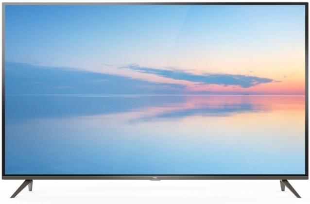 """TCL Smart TV Smart televize TCL 43EP641 (2019) / 43"""" (108 cm)"""