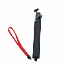 Teleskopický držák Niceboy, až 52,5cm, pro akční kamery