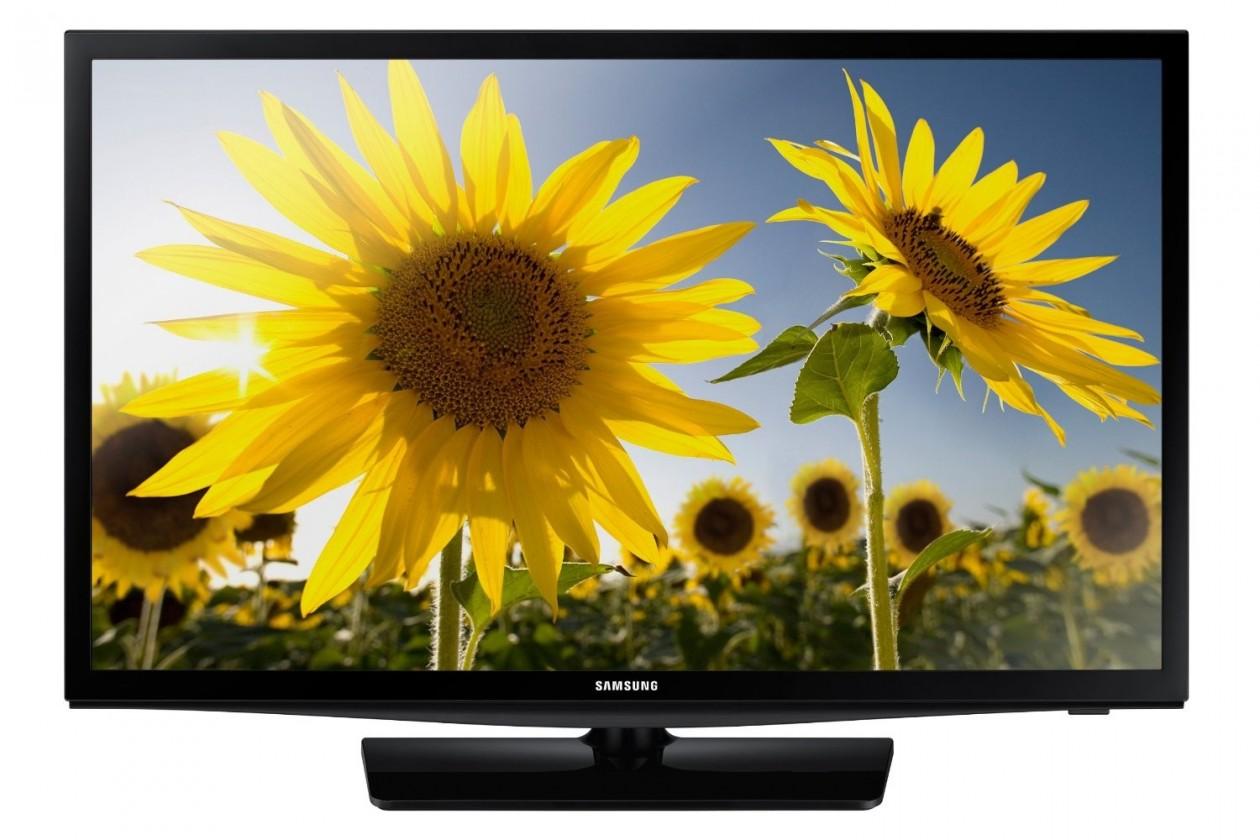 "Televize ""19"""" Samsung UE19H4000 ROZBALENO"""