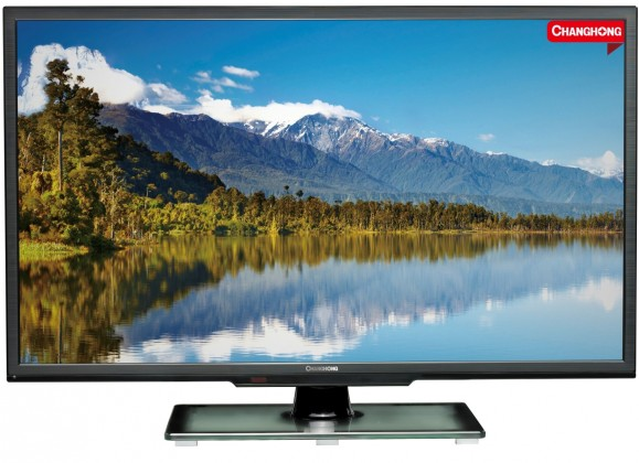 "Televize 32"" Changhong LED32C2800SF ROZBALENO"