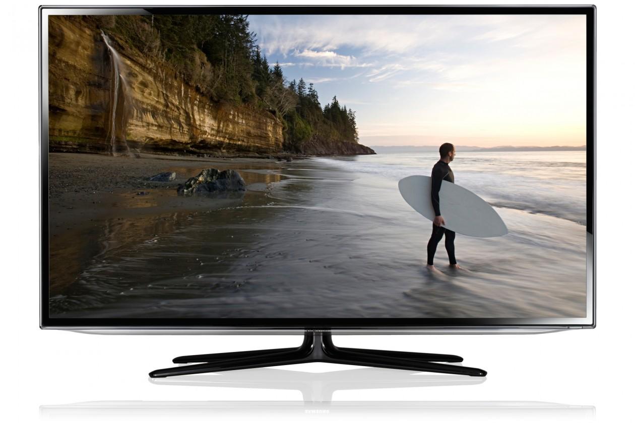 """Televize 37"""" Samsung UE37ES6100"""