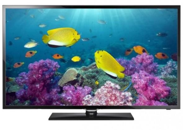 "Televize 42"" Samsung UE42F5300"