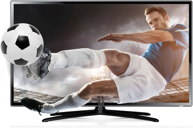 "Televize 46"" Samsung UE46F6100"