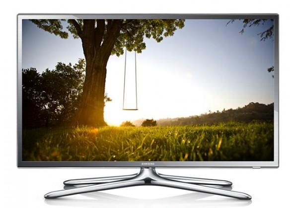 "Televize 46"" Samsung UE46F6200"